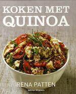 Koken met quinoa - Rena Patten (ISBN 9789048307807)