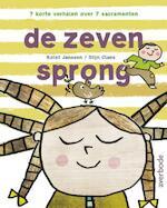 De zevensprong - Kolet Janssen (ISBN 9789031731060)