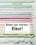 Breien voor starters - Erika Knight (ISBN 9789022332009)