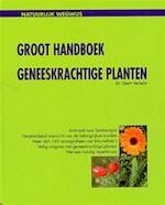 Groot handboek geneeskrachtige planten - Geert Verhelst (ISBN 9789080778429)