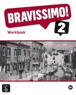 Bravissimo 2 Workbook in English (ISBN 9788416657162)