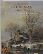 Fredrik Marinus Kruseman 1816-1882 - Marjan van Heteren, Jan de Amp; Meere (ISBN 9789055940820)