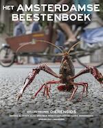 Het amsterdamse beestenboek - Anneke Blokker, Auke Brouwer, Remco Daalder, Geert Timmermans (ISBN 9789059374959)