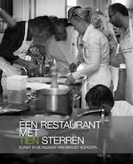 Een restaurant met tien sterren - Ronald Giphart (ISBN 9789090241357)