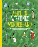 Alice in Wiskunde Wonderland - Carlo Frabetti (ISBN 9789401441193)
