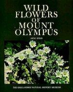 Wild flowers of Mount Olympus - Arne Strid
