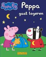 Peppa Pig gaat Logeren - Neville Astley, Mark Baker (ISBN 9789047805113)