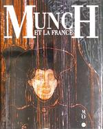 Munch et la France - Edvard Munch (ISBN 9782711823512)