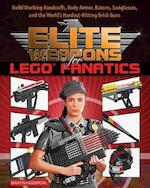 Elite Weapons for Lego Fanatics