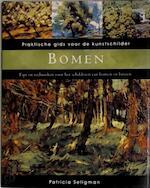 Bomen schilderen - Patricia Seligman, Lia Pot, Textcase (ISBN 9789072267856)