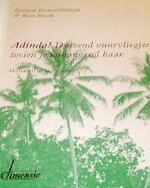 Adinda! duizend vuurvliegjes tooien je loshangend haar - Gerard Termorshuizen, Kees Snoek (ISBN 9789064120923)