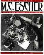 Leven en werk van M.C. Escher - J.L. Locher