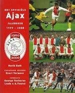 Het officiele Ajax jaarboek / 1999-2000