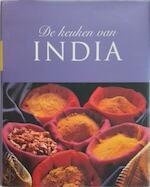 De keuken van India - Beverly Leblanc, Marthe C. Philipse, Ingrid Hadders (ISBN 9781405458443)