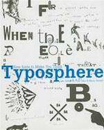 Nieuwe lettertypen, Typosphere - Pilar Cano, Marta Serrats (ISBN 9789057649448)