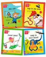 Pakket avi m3 - Lieneke Dijkzeul, Isabel Versteeg, Marianne Busser, Vivian den Hollander