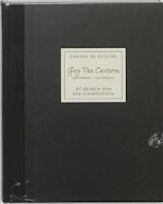 Carnet de cuisine Guy van Cauteren - Guy van Hemeldonck (ISBN 9789020965780)