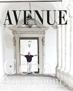 Avenue - Cees Nooteboom (ISBN 9789023478713)