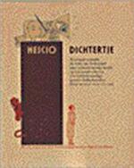 Dichtertje - Nescio