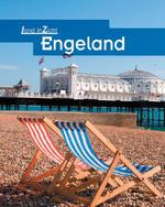 Engeland - Claire Throp (ISBN 9789461752642)