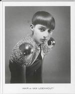 Hair by Van Loenhout - Iris de / Wit, Gunther de Stephanie / Feijter Duval (ISBN 9789055448777)