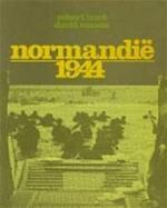 Normandië 1944 - Robert Hunt, David Mason, J.A. Westerweel-ybema (ISBN 9789022839690)