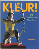 Kleur! - Unknown (ISBN 9789040091438)