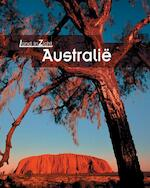 Australië - Mary Colson (ISBN 9789461757562)