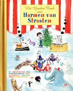 Het Gouden Boek van Harmen van Straaten - Harmen van Straaten, Mieke Bouhuys, Han G. Hoekstra, Hans van der Voort (ISBN 9789047622093)
