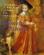 Princely patrons - Peter van der Ploeg, Carola Vermeeren, B. P. J. Broos, Mauritshuis (hague, Netherlands) (ISBN 9789040091933)