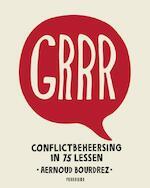 Grrr - Aernoud Bourdrez (ISBN 9789049960087)