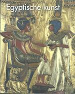 Egyptische kunst
