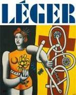 Fernand Léger - Fernand Léger, Raphaël Bouvier, Fondation Beyeler (ISBN 9783775721615)