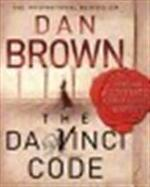 The Da Vinci code - Dan Brown (ISBN 9780593054253)