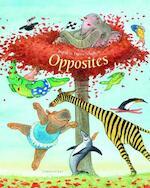 Opposites - Dieter Schubert (ISBN 9781935954262)