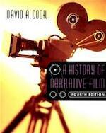A history of narrative film - David A Cook (ISBN 9780393978681)