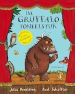Het Gruffalo toneelstuk - Julia Donaldson, Axel Scheffler (ISBN 9789047709381)