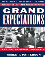 Grand Expectations - James T. Patterson (ISBN 9780195076806)