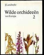 Wilde orchideeën van Europa 2