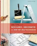 300 Tips voor schilder-, decoratie- en doe-het-zelftechnieken