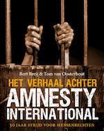 Het verhaal achter Amnesty International