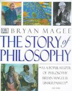 The Story of Philosophy - Bryan Magee (ISBN 9780751305906)