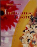 Italiaanse risotto - Luciano Boseggia, Armando Coelho Borges, Alexandro Dorea Ribeiro, Jérôme Gommers, Frans Reusink (ISBN 9783829040457)
