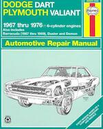 Haynes Dodge Dart and Plymouth Valiant, 1967-1976