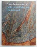 Collectie Middeleeuws Houtsnijwerk