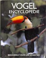 Vogelencyclopedie - Bryan Richard, Jan Bruin, Ellen Hosmar (ISBN 9781405458214)