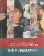 The Museumbook - Koninklijk Museum Voor Schone Kunsten (Belgium), Paul Huvenne, Els Maréchal (ISBN 9789053494417)