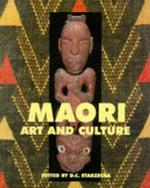 Māori - Dorota C. Starzecka, Janet E. Davidson (ISBN 9780714125244)