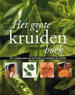 Het grote kruidenboek - Jennie Harding, Marthe C. Philipse (ISBN 9781405445870)