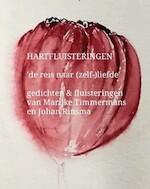 Hartfluisteringen - Johan Rinsma, Marijke Timmermans (ISBN 9789492719065)